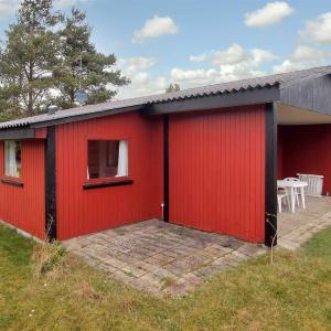 Hotel Pictures: Holiday home Tårnurtvej G- 4755, Bøtø By