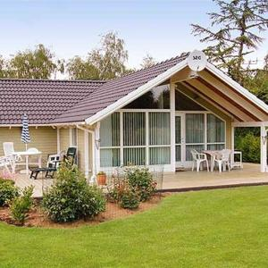 Hotel Pictures: Holiday home Thorvald F- 4794, Reersø