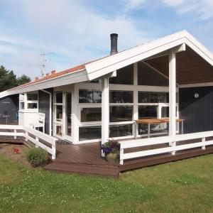 Hotel Pictures: Holiday home Toldervej C- 4855, Ho