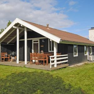 Hotel Pictures: Holiday home Ulstedvej G- 4971, Fur