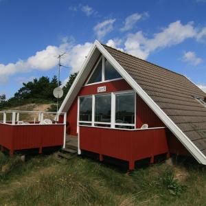ホテル写真: Holiday home Vagtbjergvej D- 4992, Fanø