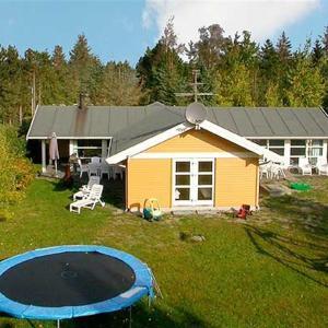 酒店图片: Holiday home Wiesesmindevej E- 5249, Bøtø By