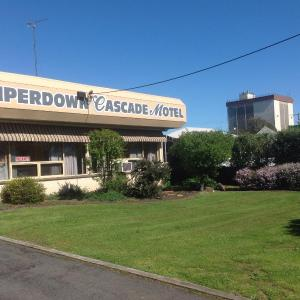 Фотографии отеля: Camperdown Cascade Motel, Camperdown