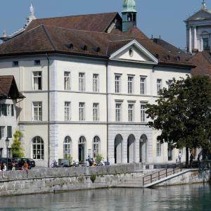 Hotel Pictures: Solothurn Youth Hostel, Solothurn