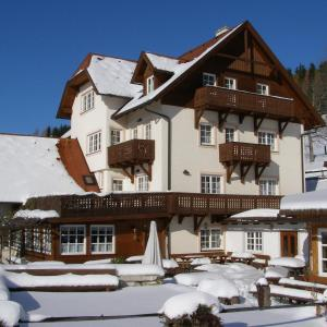Zdjęcia hotelu: Althammerhof, Klamm