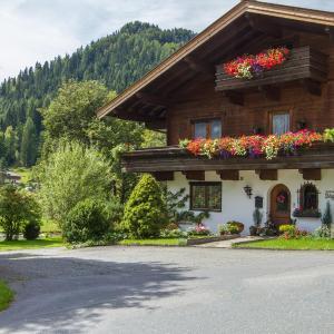 Hotellbilder: Appartements Jägerheim, Waidring
