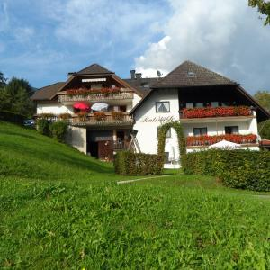 Hotelbilleder: Gasthaus Ratsstüble Garni, Simonswald