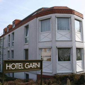 Hotelbilleder: Hotel Garni, Rosbach vor der Höhe