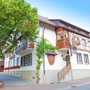 Hotelbilleder: Gasthof Engel, Appenweier