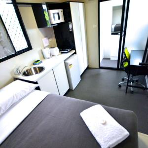 Foto Hotel: Mycow Accommodation Mackay, Mackay
