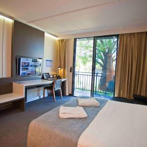 酒店图片: Kings Park - Accommodation, Chinchilla