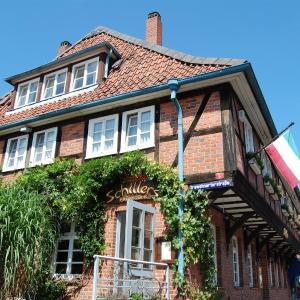Hotel Pictures: Schillers Gästehaus, Hitzacker