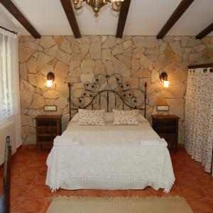 Hotel Pictures: Casa Rural Los Nogales, Bogarra