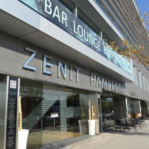 Hotel Pictures: Hotel Zenit Pamplona, Cordovilla