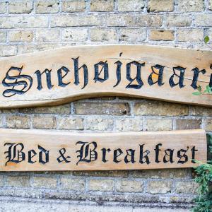 Hotel Pictures: Snehøjgaard Sleeping, Hobro