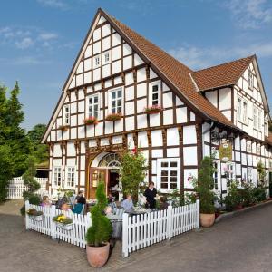 Hotel Pictures: Hotel Storck, Bad Laer