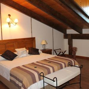 Hotel Pictures: Hotel Rural Restaurante Las Baronas, Santa Cruz de la Salceda