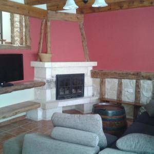 Hotel Pictures: Casas Rurales La Fuentona y El Vallecillo, Valle de Tabladillo