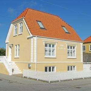 Hotel Pictures: Holiday home Nordlysvej G- 3155, Løkken