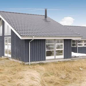 Hotel Pictures: Holiday home Pynten D- 3608, Hirtshals