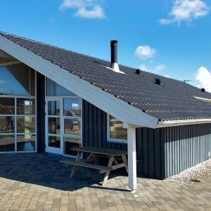 Hotellikuvia: Holiday home Tjørnevej G- 4835, Løkken