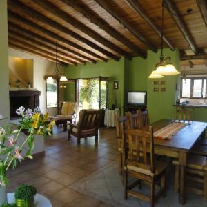 Hotellbilder: Chalet Ailinco, Valle Grande