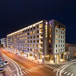 Fotografie hotelů: Lakeshore Hotel Hualien, Hualien City