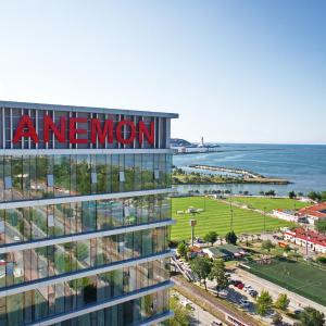 Hotelbilder: Anemon Samsun Hotel, Samsun