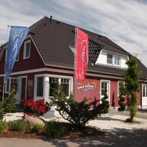 Hotelbilleder: Haus Amo Solem, Dierhagen