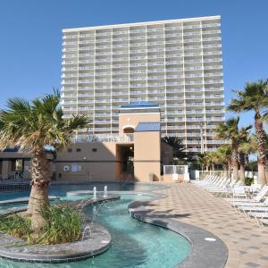 Hotellbilder: Crystal Towers by Wyndham Vacation Rentals, Gulf Shores
