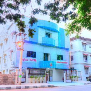Hotellbilder: Hotel Akshaya Residency, Bangalore