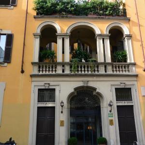 ホテル写真: Hotel Gran Duca Di York, ミラノ