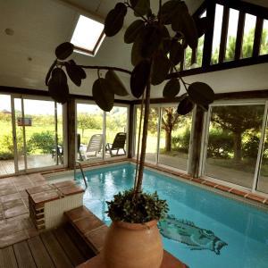 Hotel Pictures: Peter Rabbit House, Bonneville-la-Louvet