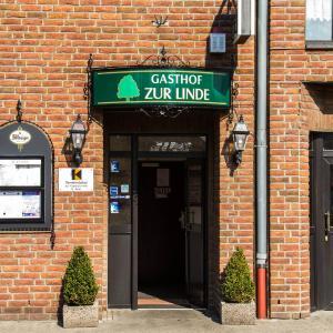 Hotel Pictures: Hotel Gasthof Zur Linde, Tönisvorst