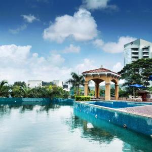 Hotel Pictures: Shenzhen DaMeiSha Hao Pai Te Ling Hai Apartment Hotel, Shenzhen