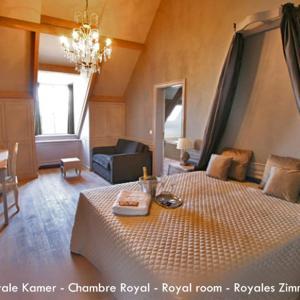 Hotellikuvia: B&B Le Temps Différent, Celles