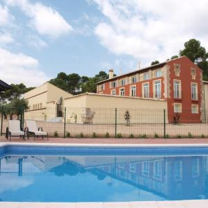 Hotel Pictures: Finca San Agustin, Ontinyent