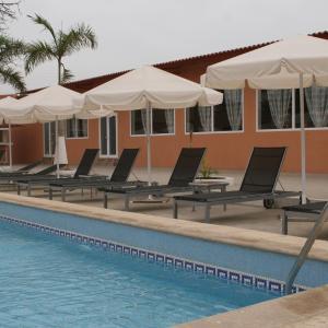 酒店图片: Mulemba Resort Hotel, 罗安达