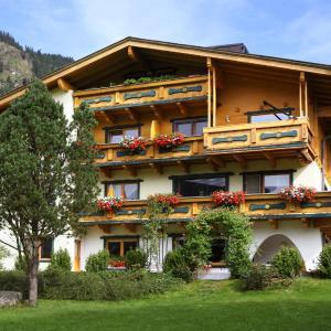 Hotellbilder: Landhaus Weiß, Maishofen