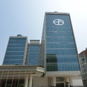 Hotellbilder: Hotel Diamante, Luanda