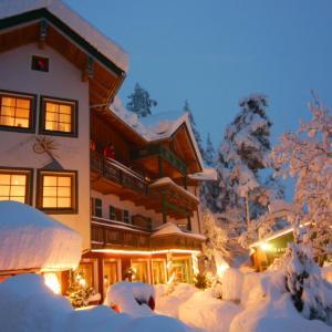 ホテル写真: Der Ronacherfels, ヴァイセンゼー