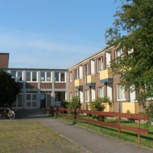 Hotelbilleder: Internationales Jugendgästehaus CVJM Wilhelmshaven, Wilhelmshaven