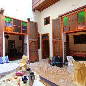 Zdjęcia hotelu: Riad Mikou, Fez