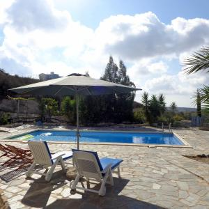 Hotel Pictures: Panorama Villa, Paphos City