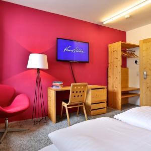 Hotelbilder: Boutique Hotel Steinerwirt1493, Zell am See