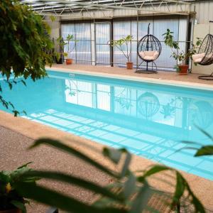 Hotellikuvia: Batemans Bay Manor - Bed and Breakfast, Batemans Bay