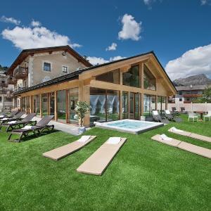Hotellbilder: Hotel Bivio, Livigno