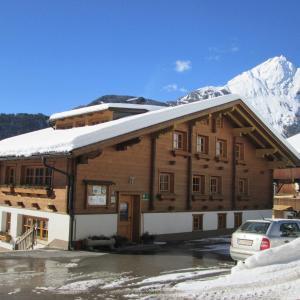 Foto Hotel: Wachtlerhof, Matrei in Osttirol