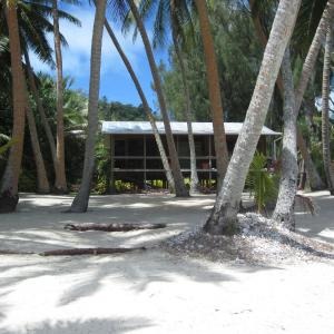 Hotel Pictures: Amuri Sands, Arutanga