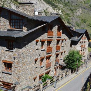 Foto Hotel: Les Fonts, Canillo